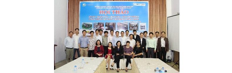 Hội thảo IEC: Sổ tay Thông tin - Giáo dục - Truyền thông công trình cấp nước tập trung nông thôn
